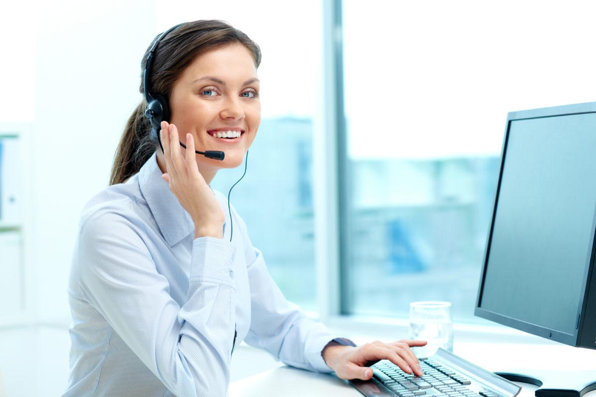 Навіщо потрібен онлайн-консультант для сайту?