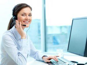 Професія «онлайн-консультант»