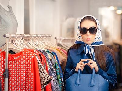 Помилковий покупець: визначай і перемикайся на потенційного