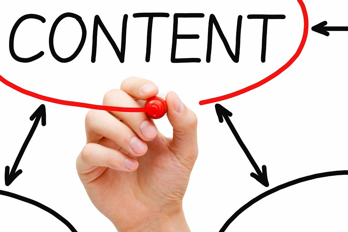 Признаки качественного контент-менеджмента