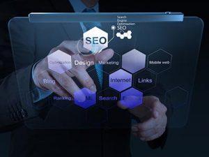 SEO-оптимізація як ефективний спосіб розкручення сайту