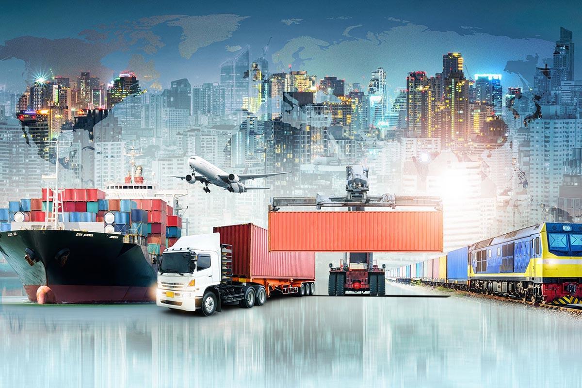 Что такое консолидация грузов