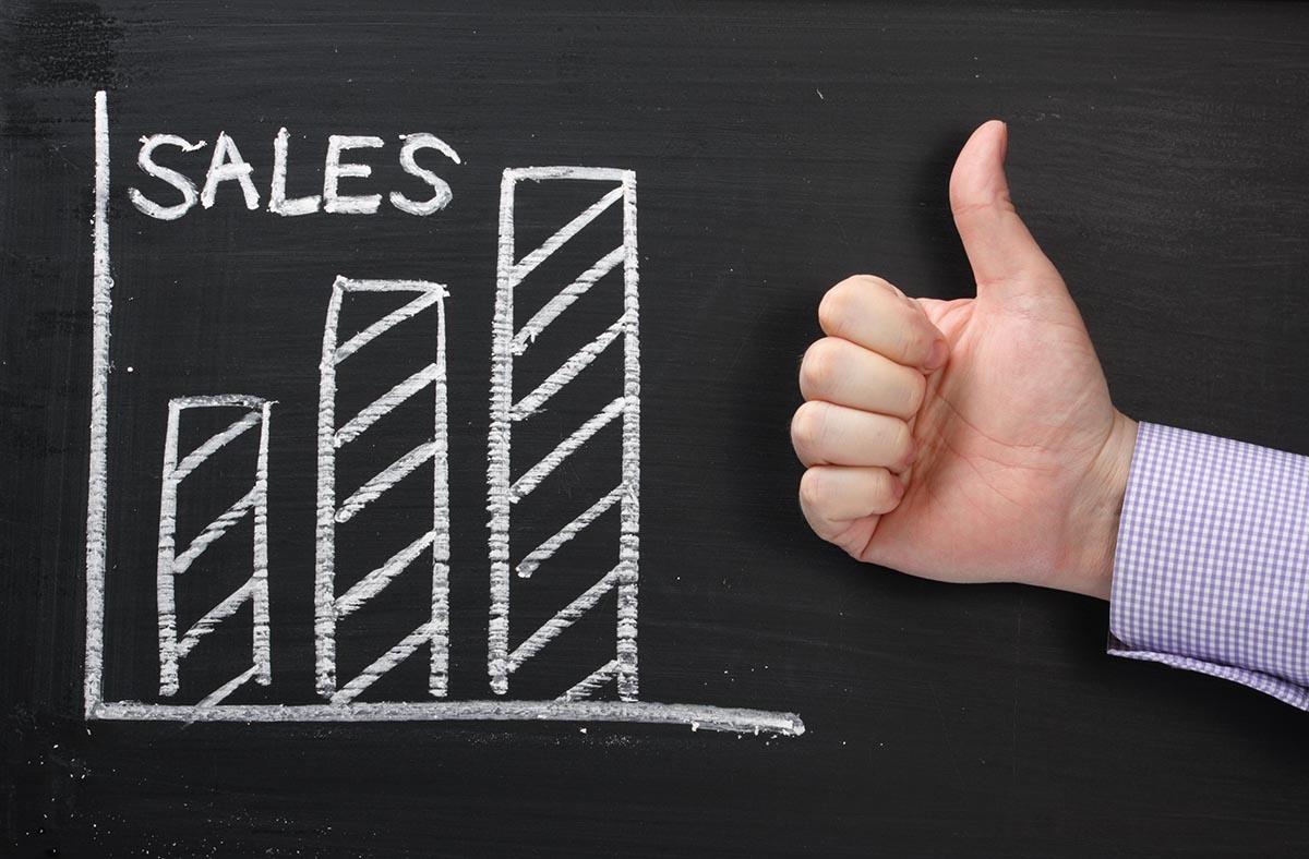 Галузі використання продажів шляхом консультації