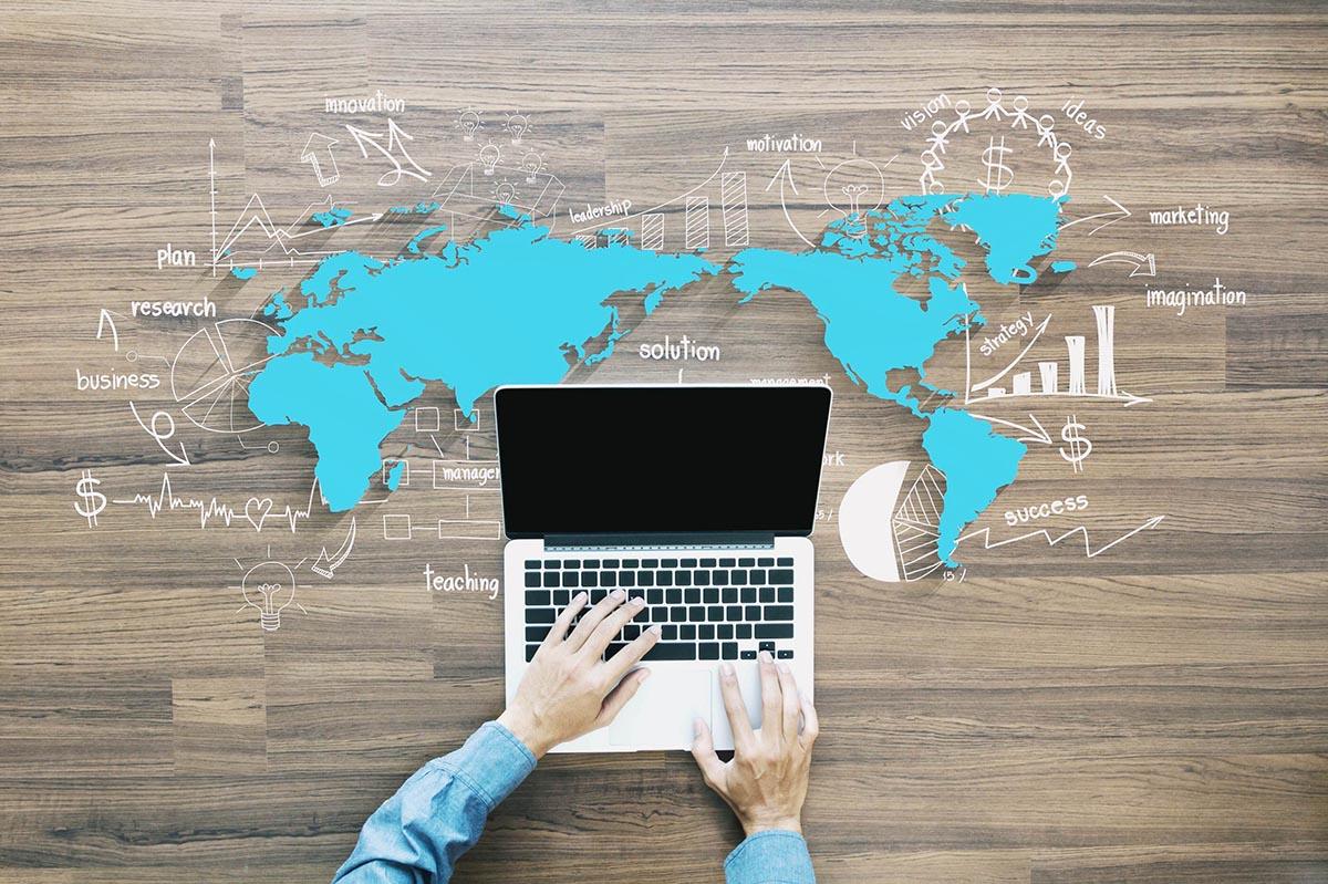 Стратегії міжнародного маркетингу