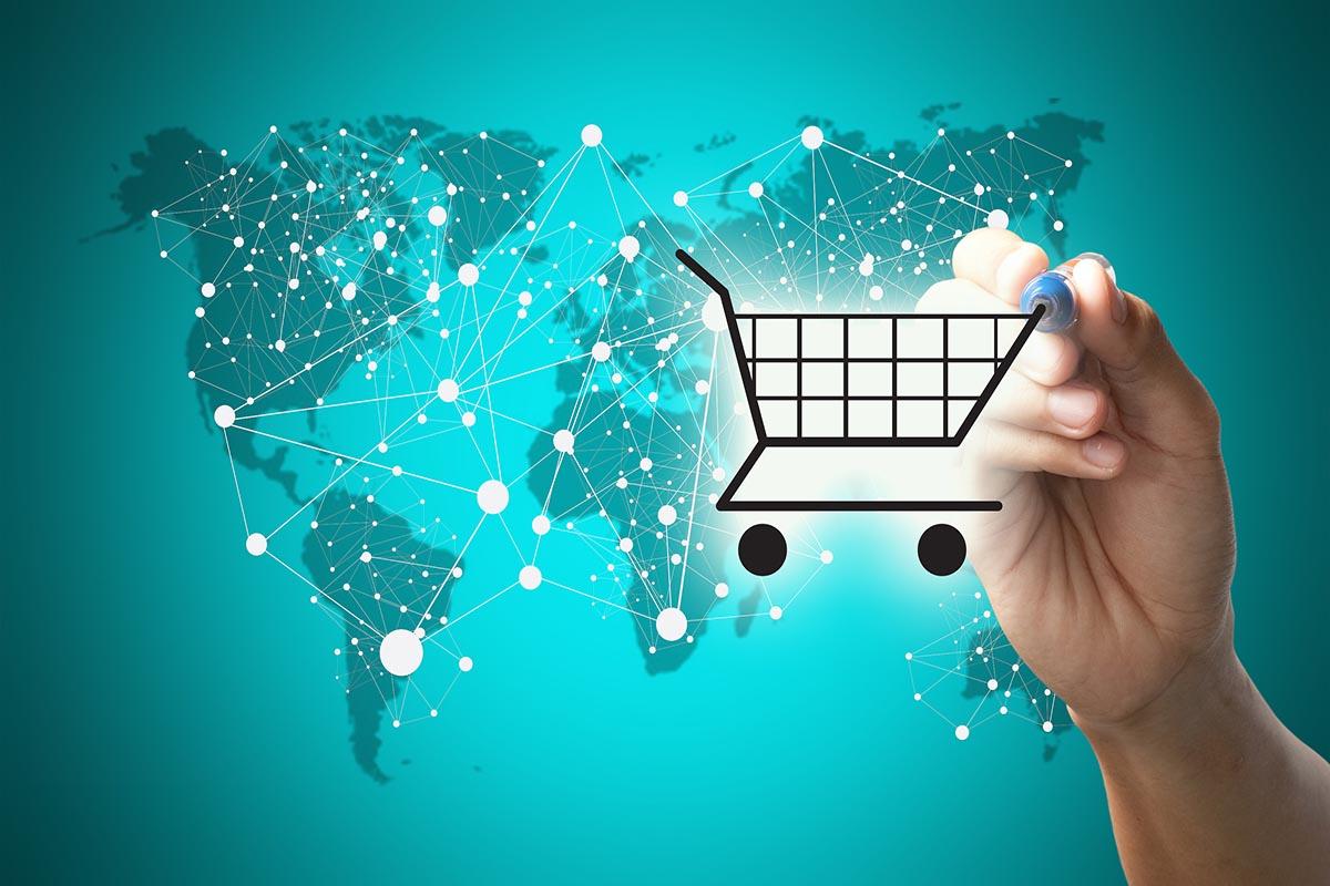 Концепція міжнародного маркетингу