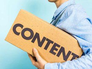 Продающий контент – неотъемлемая составляющая успешной торговли