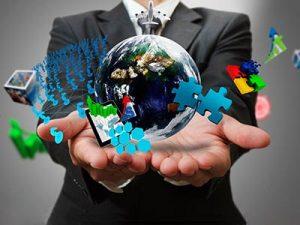 Міжнародний маркетинг: розширюємо горизонти торгівлі
