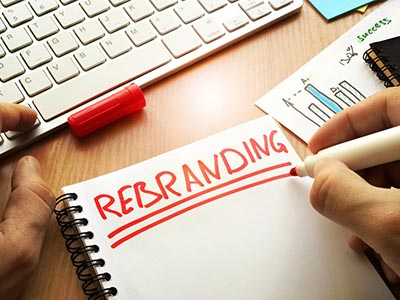 Ребрендинг – эффективный тюнинг бренда