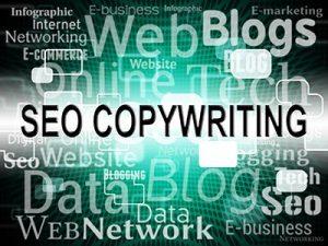SEO-копірайтинг: контент у ТОПі