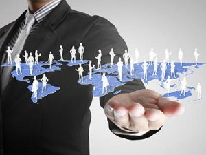 Массовый маркетинг – максимальный охват целевой аудитории