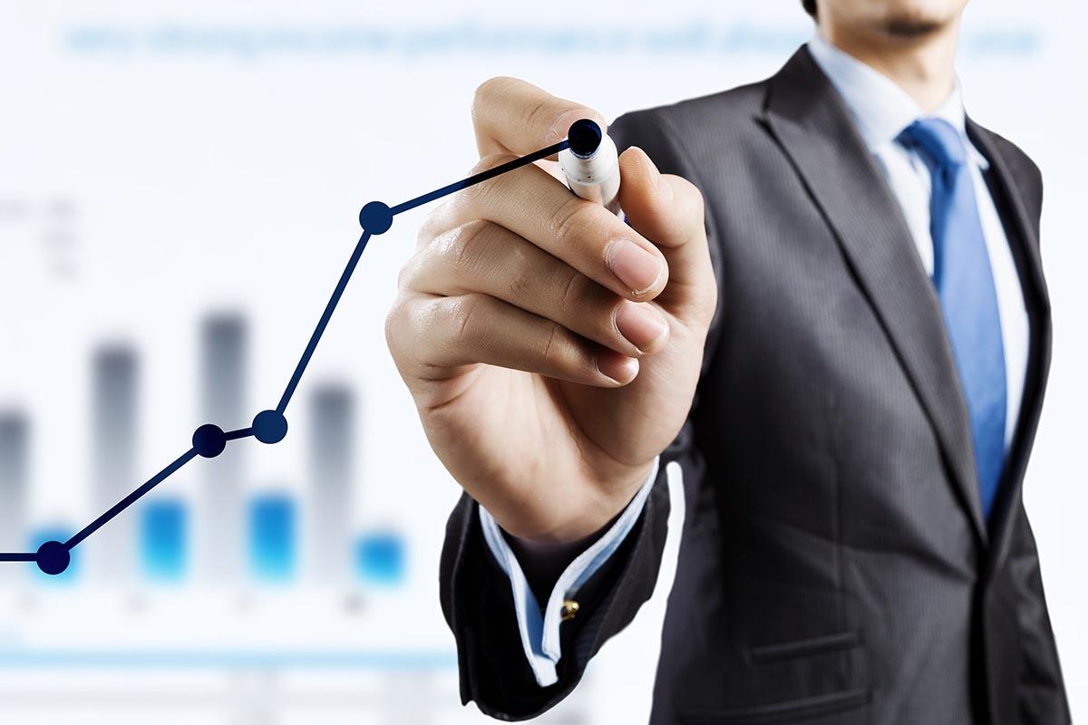Что такое эффективность продавца и KPI