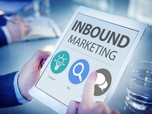 Вхідний маркетинг: просування через контент
