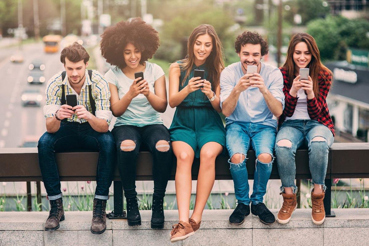 Z-маркетинг і особливість Z-покоління
