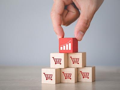 Комплексные продажи: повышение среднего чека