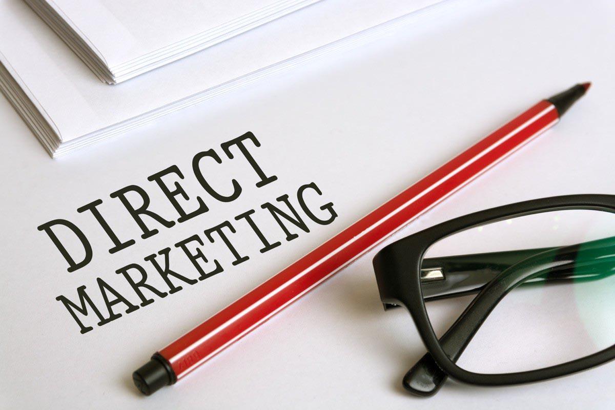 Прямой маркетинг: определение