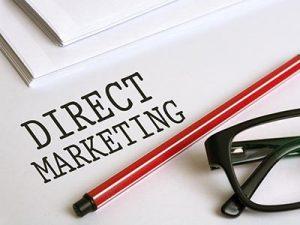 Прямой маркетинг: персонализированные отношения с каждым клиентом